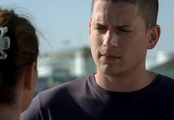 Prison Break 4 الحلقة 2 Breaking and Entering  مترجم HD انتاج 2007