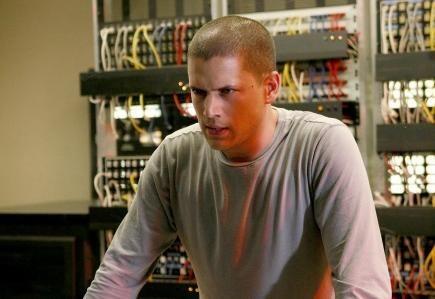 Prison Break 4 الحلقة 3 Shut Down  مترجم HD انتاج 2007