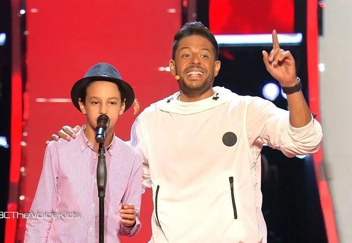 The Voice Kids 3 الحلقة 4 HD انتاج 2020