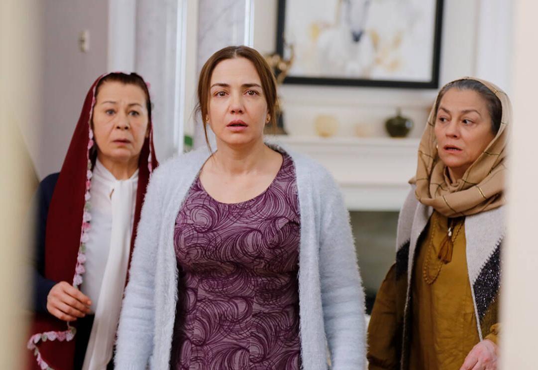إسطنبول الظالمة الحلقة 30 مترجمة HD