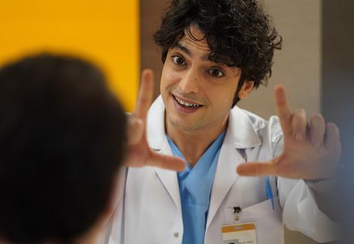 الطبيب المعجزة الحلقة 22 مترحمة HD انتاج 2019