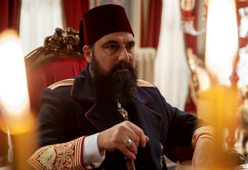 السلطان عبد الحميد 4 الحلقة 20 مترجمة HD انتاج 2019